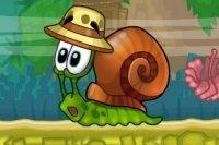 Bob l escargot 8 - Jeux gratuits bob l escargot ...
